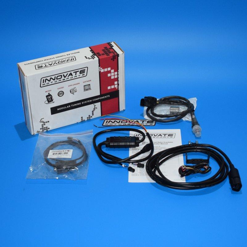 INNOVATE LC-2 Kit Breitband 02 SENSOR Lambda Controller AFR Deutsche